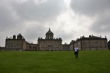 Castle Howard 09