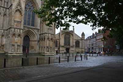 York 18